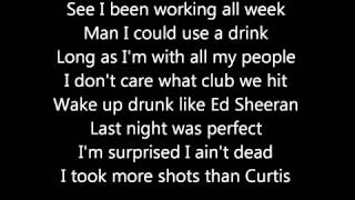 Wiley ft. Chip _ Ms D - Reload (Lyrics) [2013]