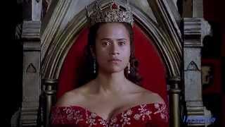 Don't You Worry Child: Merlin & Arthur & Morgana & Gwen