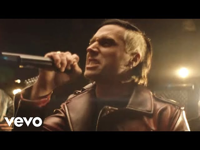 Video oficial The Mountain de Three Days Grace