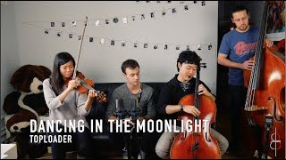 DANCING IN THE MOONLIGHT | Toploader || JHMJams Cover No.288