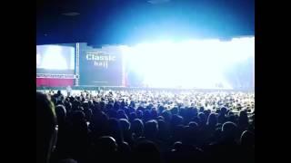 Se Você Pensa (Trecho) Recife/PE - Classic Hall - 06/05/2017