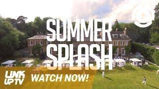 Link Up TV Summer Splash BBQ!!! Ft Mist, MoStack, Bank Roll Young, Cadet | Link Up TV