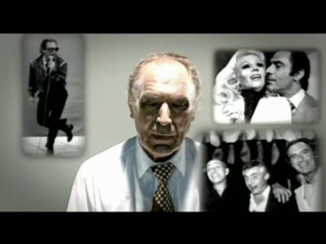Videoclip de Los Auténticos Decadentes - Pendeviejo