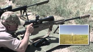 Face Off - Ruger Precision Rifle vs Accuracy International AX