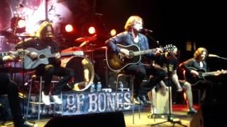 EUROPE : Open Your Heart Live au Bataclan à Paris le 13 novembre 2012