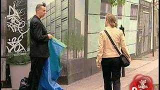 Arturo Brachetti Quick Change Prank - Just For Laughs Gags