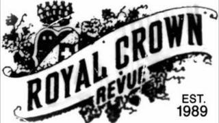 Royal Crown Revue - Hey Pachuco