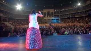 """""""Um Contra O Outro"""" - Deolinda no Coliseu dos Recreios 2011"""