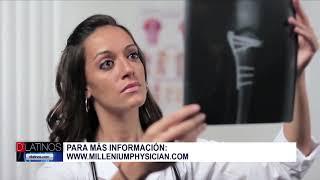 Millenium Physician Group Dr Perez
