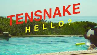 Tensnake - Hello? [OUT NOW]