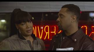 Mike Epps  * A Trip To The Cleaners* Comedy Skit 2017 Staring Baby D