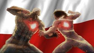 「Shinzou wo Sasageyo!」 Attack on Titan Season 2 op. ~ Polish Cover