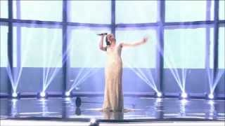 Ruth Lorenzo - Dancing In The Rain (LIVE Eurovision Song Contest 2014)