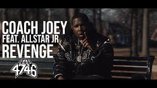 Coach Joey ft. Allstar JR - Revenge @CoachMeJoey@allstarjr2724