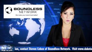 Boundless Network adds Online Stores to Portal