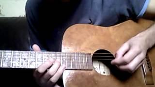 """Arctic Monkeys - Fireside """"Solo"""""""