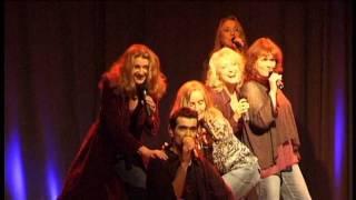 FEMALE AFFAIRS - Seaside Rendevouz  - a cappella