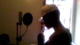 Shawty Fat Stacks Live In The Studio