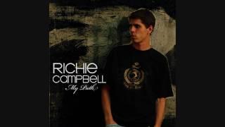 Richie Campbell - Radio Intro - My Path