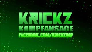 Krickz - Kampfansage