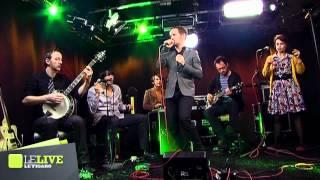 Dionysos - Bird' N Roll - Le Live