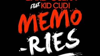 David Guetta feat Kid Cudi - Memories (Bell Mesk Remix)