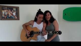 Chegaste - Roberto Carlos e Jennifer Lopez (Cover UsDias)