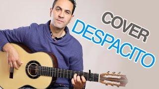 DESPACITO - LUIS FONSI FT. DADDY YANKEE (Jerónimo de Carmen COVER)
