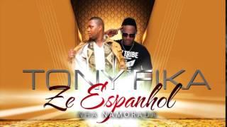 Nha Namorada - Tony Fika Ft. Ze Espanhol 2015