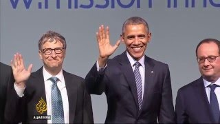 Gates Foundation accused of exploiting its leverage in Africa