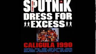 Success - Dress For Excess - Sigue Sigue Sputnik