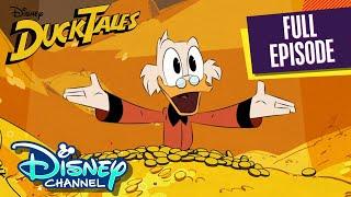 Woo-oo! | Full Episode | DuckTales | Disney Channel