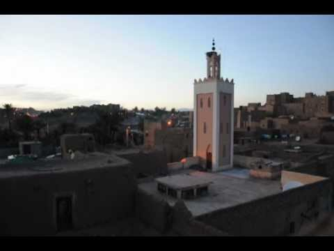 Morocco: call to prayer