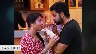 Raja Rani Semba Karthik Love Whatsapp Status width=