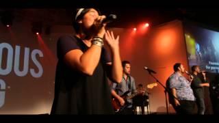 "New Hope Oahu - ""Hands Held High"""