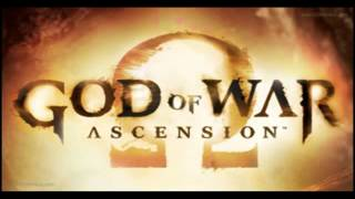 God of War Ascension - Hanging On (Ellie Goulding)