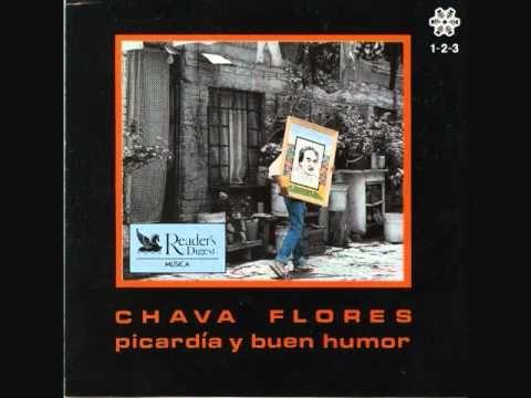 Cerro Sus Ojitos Cleto de Chava Flores Letra y Video