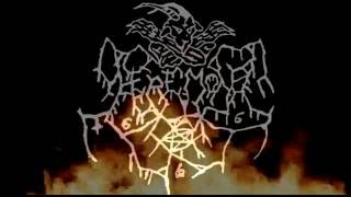 Band/Song: Ceremony - Invocation To Satan (Texas Black Metal)