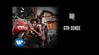 Kodak Black - 6th Sense [Official Audio]