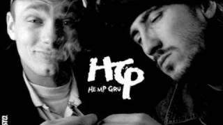 Hemp Gru- To jest to