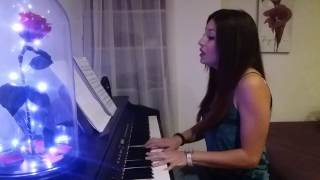 ED SHEERAN - Thinking out loud ( Cover by Laura Anillo) (español )