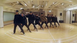 EXO 'Electric Kiss' Dance Practice