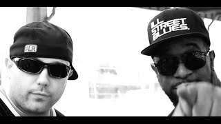 "NECRO & KOOL G RAP (THE GODFATHERS) - ""HEART ATTACK"" OFFICIAL VIDEO Eastcoast Hiphop Hardcore"