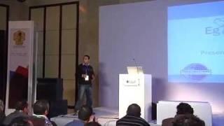 عبد الرحمن مجدي - Presenting to the Public - اليوم الثاني