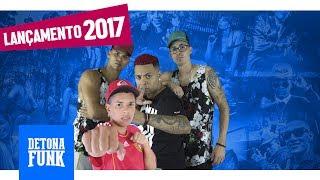 Os Cretinos e MC Nando DK - Caraca (DJ Cassula) Lançamento 2017