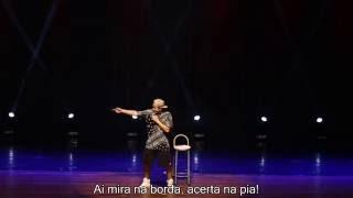O DIA DO HOMEM - (Whindersson Nunes)