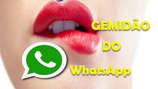 A Origem do GEMIDÃO do WhatsApp