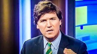 "Tucker Carlson Calls Immigrants ""Rapists"" For An Hour In Order To Avoid Talking Healthcare"