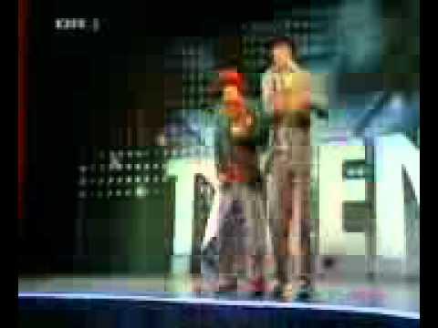 Maruf dance
