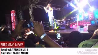 Youssoupha NYAMA NAYO LIVE (KINSHASA)